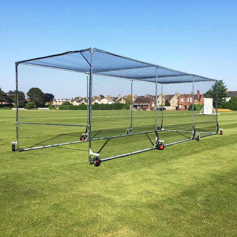 Mobile Cricket Cage Net 10.62m