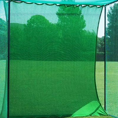Golf Practice Archery Netting Baffle