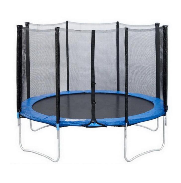 Trampoline Enclosure Safety Netting Sleeve Nets