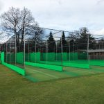 Cricket Cage Screen Debris Netting