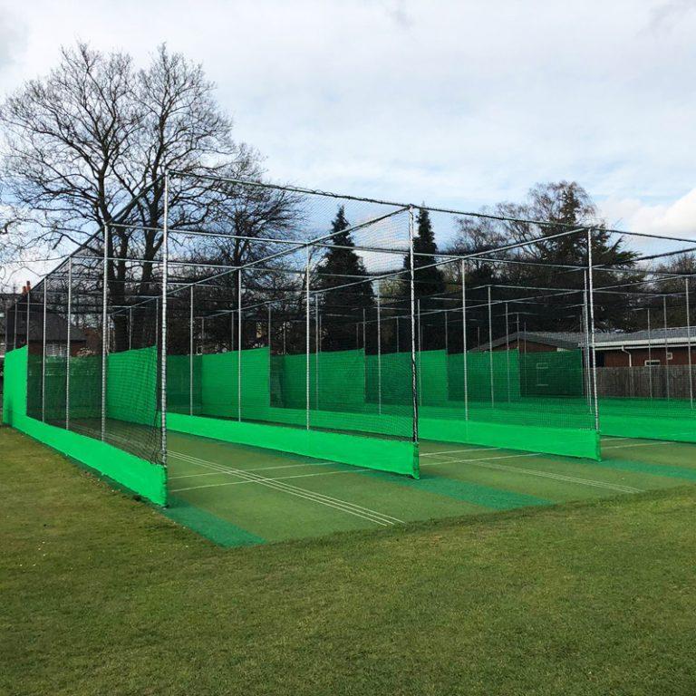 Cricket Cage Screen Debris Netting
