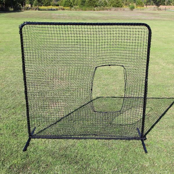Baseball Screen Nets and Frame