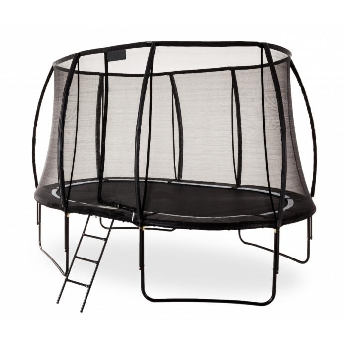 Trampoline Oval Safety Nets