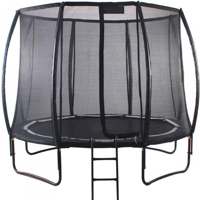 Trampoline Round Safety Nets